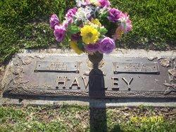 Bessie Mae <I>George</I> Hawley