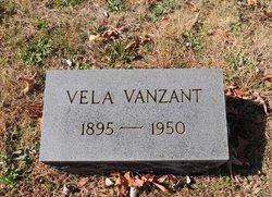 Vela <I>Cooksey</I> Van Zant