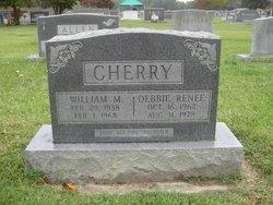 William Manford Cherry