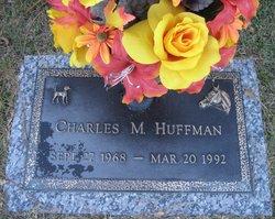 Charles M Huffman