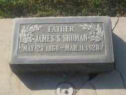 James Sanford Shuman