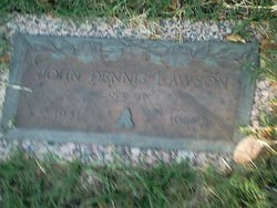 John Dennis Lawson