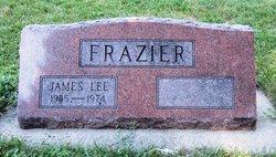 James Lee Frazier