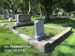 Gaston Ernest Etie