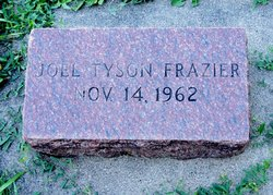 Joel Tyson Frazier