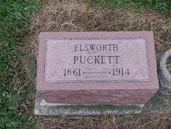 Elsworth Puckett