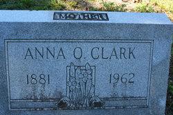 Anna O. Clark