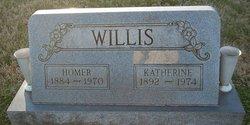 Homer Willis