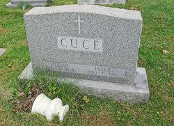 Peter Cuce