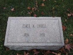 Elmer Marion Lindell