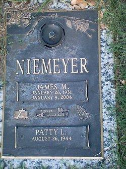 James M Niemeyer