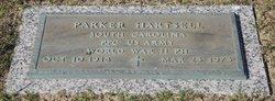 Parker Hartsell