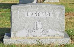 Santa D'Angelo