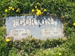 Ruth E Gorton