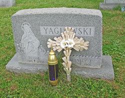 Tessie Yaglowski
