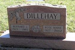 Rose Marie <I>Riley</I> Dillehay