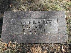 Carlie B Askew