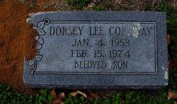 Dorsey Lee Conaway