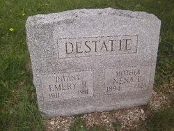 Nema E. Destatte