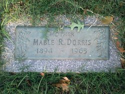 Mable R <I>Gordon</I> Dorris