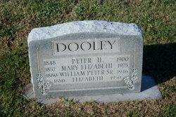 Elizabeth W. P. <I>Kelly</I> Dooley