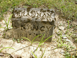 Nancy <I>Bush</I> Brannan