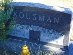 Anton K. Kousman