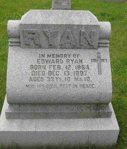 Edward Ryan
