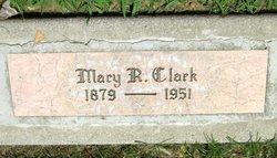 Mary Robinson <I>Stewart</I> Clark