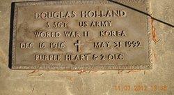 Douglas Holland