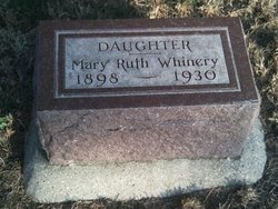 Mary Ruth Whinery