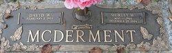 Shirley May McDerment