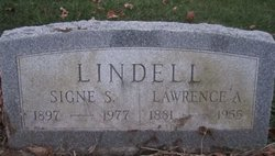 Lawrence A. Lindell