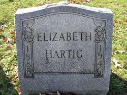 Elizabeth Hartig