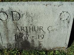 Arthur C Wood