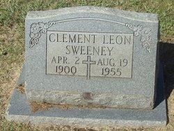 Clement Leon Sweeney