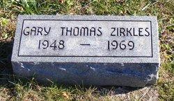 Gary Thomas Zirkles