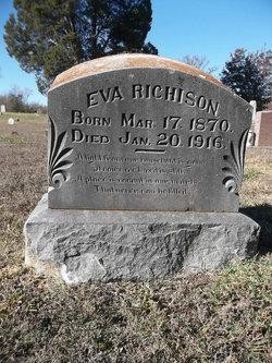 Eva Richison