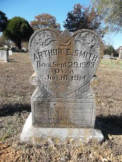 Arthur E Smith