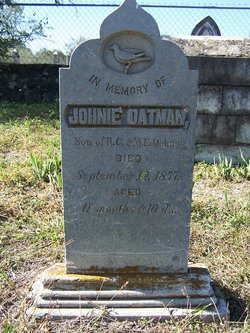 Johnie Oatman