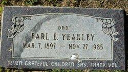 Earl Edgar Yeagley