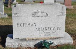 Gazer Fabiankovitz