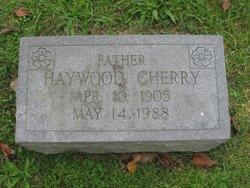 Haywood Cherry