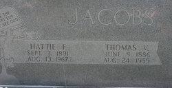 Thomas Vernon Jacobs