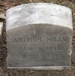 Arthur Moan, Jr