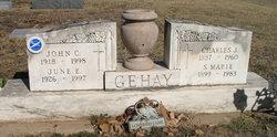 Charles J. Gehay