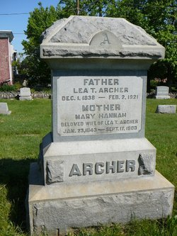 Lea T. Archer