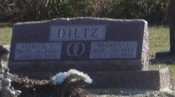 Patrick G Diltz