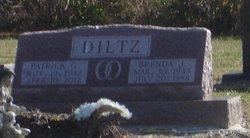 Brenda J Diltz