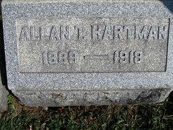 Allan T Hartman